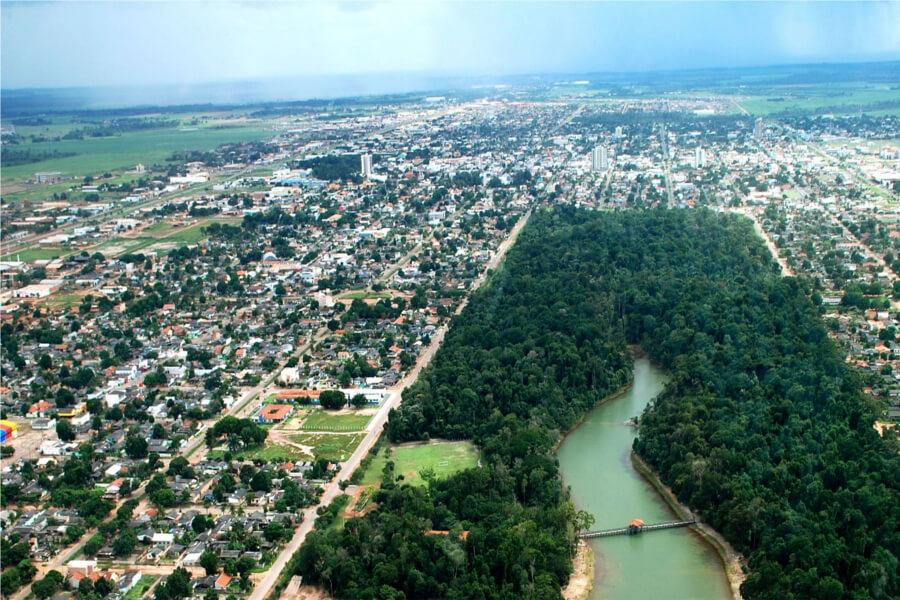 Parque Florestal 2 - sinop ucayali hotel