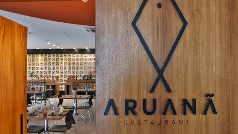 Jantar no Restaurante Aruanã em Sinop MT
