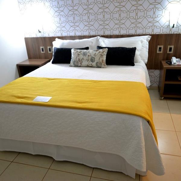Ucayali Hotel - O melhor hotel de mato grosso