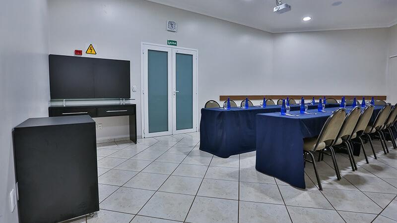 Ucayali Hotel Sala Araça 01