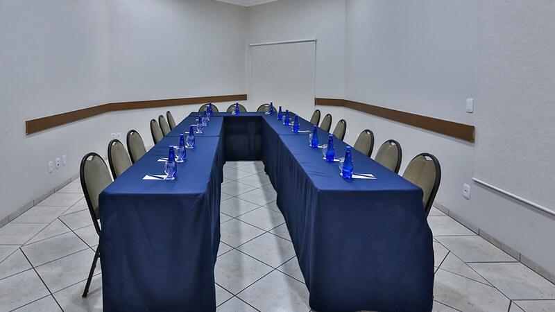 Ucayali Hotel Sala Araça 08