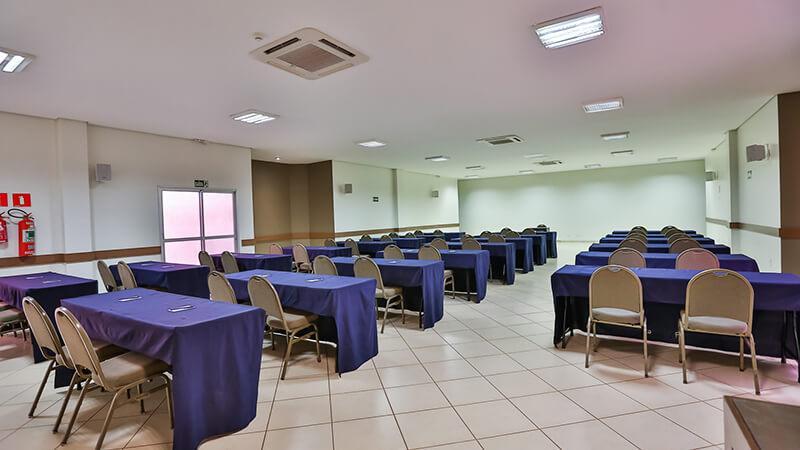 Ucayali Hotel Auditório Tucumã 01