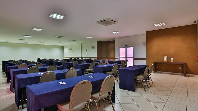 Ucayali Hotel Auditório Tucumã 03