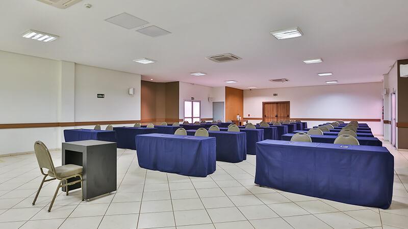 Ucayali Hotel Auditório Tucumã 05