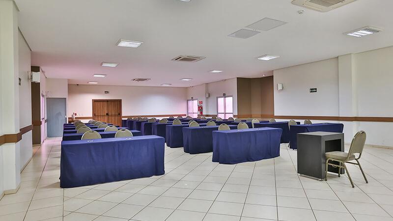 Ucayali Hotel Auditório Tucumã 07