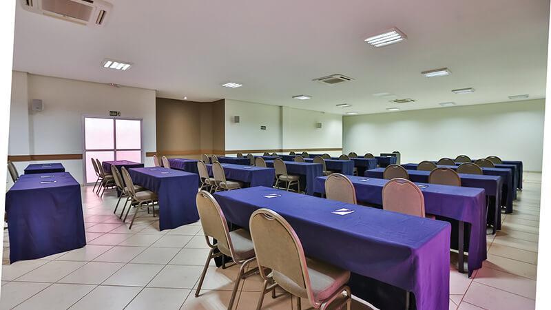 Ucayali Hotel Auditório Tucumã 09