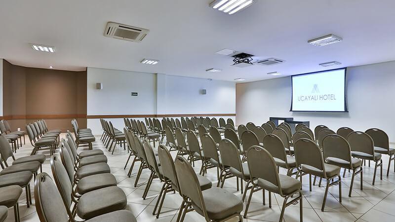 Ucayali Hotel Auditório Tucumã 12