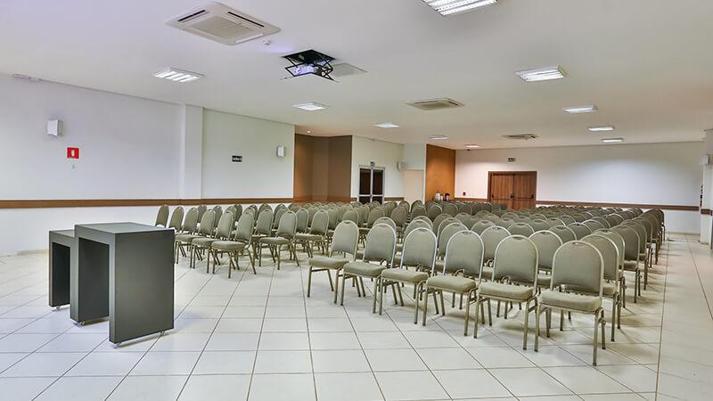 Ucayali Hotel Auditório Tucumã 16