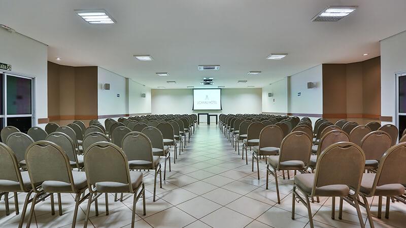 Ucayali Hotel Auditório Tucumã 18