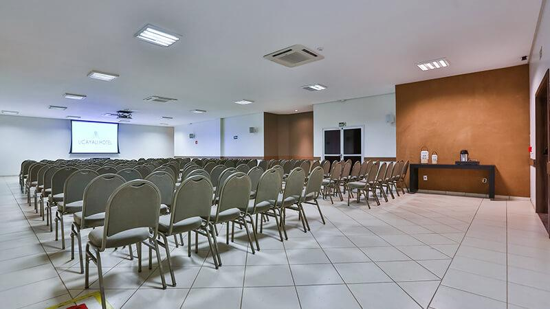 Ucayali Hotel Auditório Tucumã 20