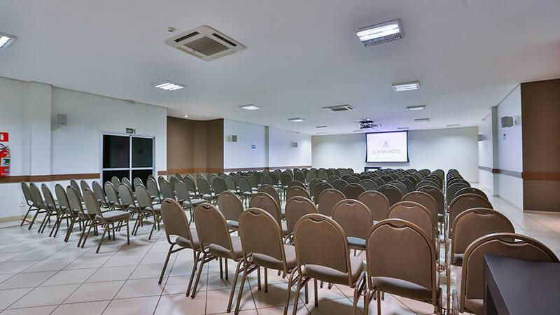 Ucayali Hotel Auditório Tucumã 21