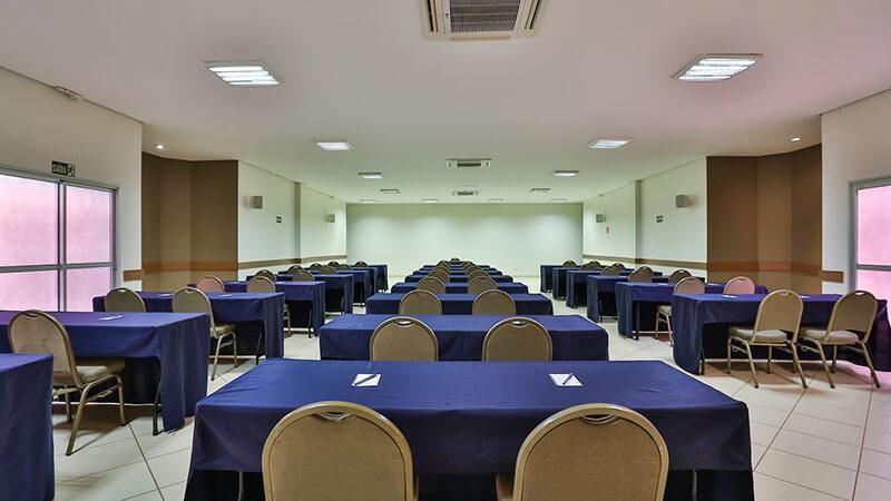 Ucayali Hotel Auditório Tucumã 23