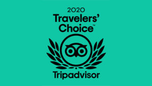 O Ucayali Hotel foi premiado com o Travellers' Choice