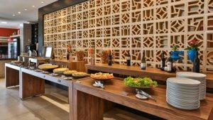 Gastronomia de qualidade em Sinop no Restaurante Aruanã